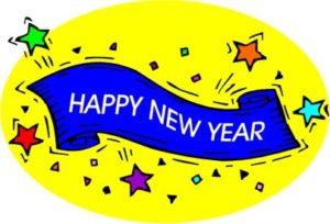 Happy New year 1-14-2017
